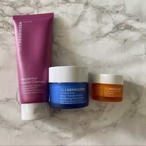 2679 ole henriksen 3 makeup wonder set